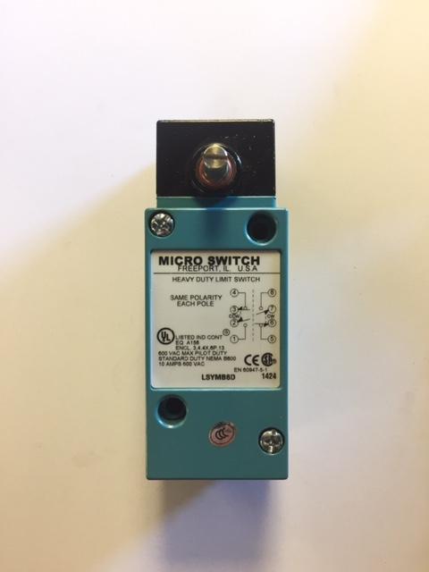 Marathon Limit Switch 03-0011