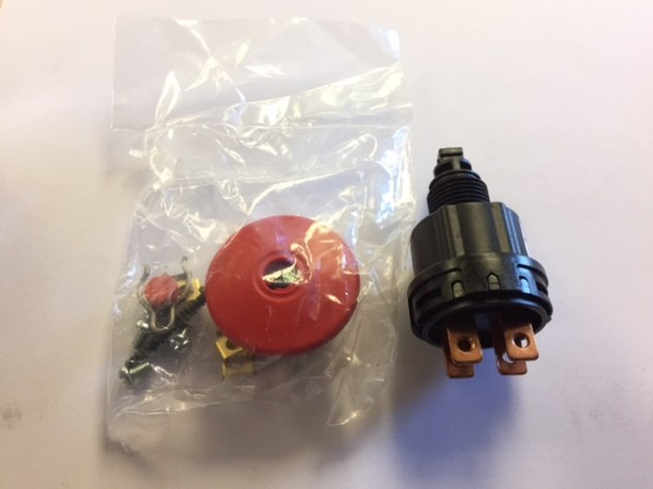 E-Z Pack Emergency Stop Switch 109368