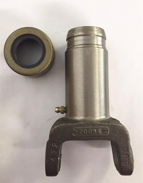 Spicer Joint, Slip 2-3-128KX