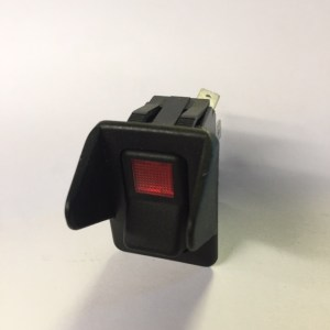 Muncie PTO Rocker View Switch 30T35687