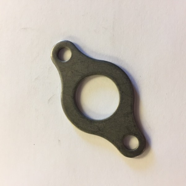 Seal Plate, Husco 6000 Series 3326