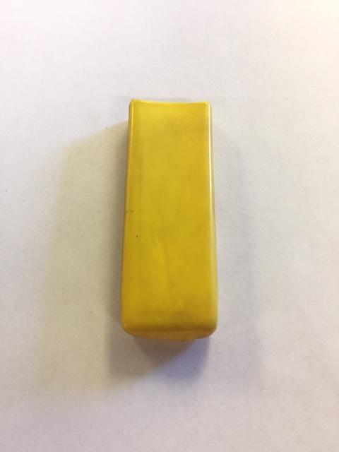 Galbreath Handle, Yellow Cab Control 4366