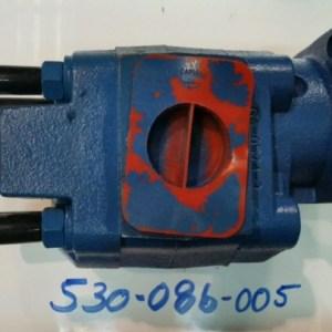 Pump, Wayne Phoenix and Fury Rearloader 530-086-005