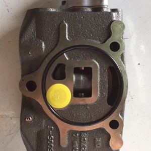 Valve Section 6002-J387