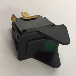 Galbreath Switch, Green Electric A4055