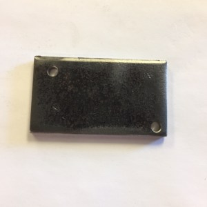 Switch Plate NL390033