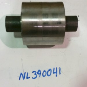 Nose Roller, 4X4 with Pin NL390041