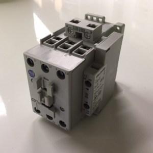 3 Pole Contactor NL560031