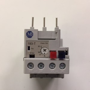 Relay, Overload 15.0 -20.0 AMP NL560032