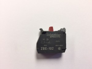 Contact Block Normally Closed NL560041
