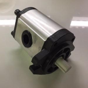 15 HP Compactor Pump NL560059