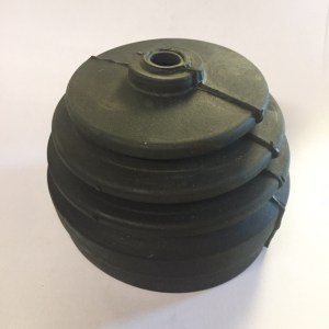 Rubber Joystick Boot, Round NL720061