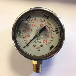 Pressure Gauge NL790023