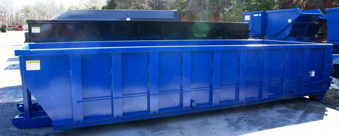 Nu Life Environmental Inc Manufaturer Of Refuse And