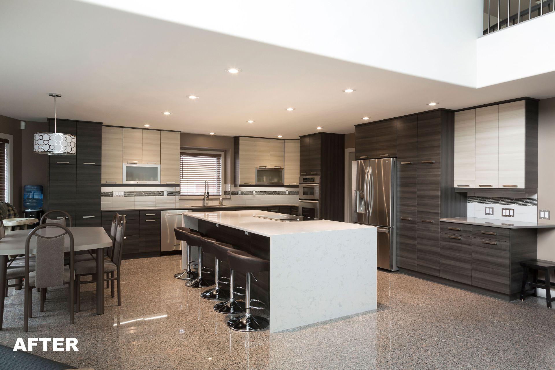 kitchen refacing farm decor welcome to nu life kitchens testimonials