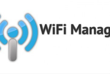 Download WiFi Connection Manager App Android Free Download