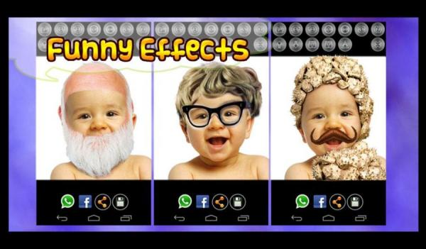Fun Face Changer Extreme App Android Free Download