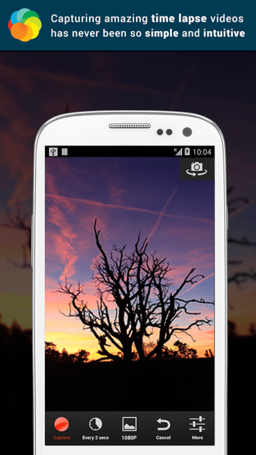 Lapse It Time Lapse Pro App Android Free download