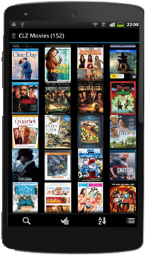 CLZ Movie App Android Free Download