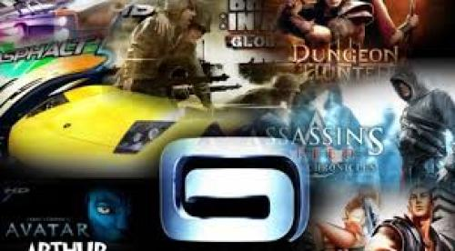 Company Gameloft HD Quality Collection Of 400 Games App Android Free Download