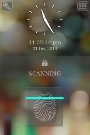 Fingerprint Lock Screen App Android Free Download