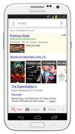 Google Search App Android Free Download