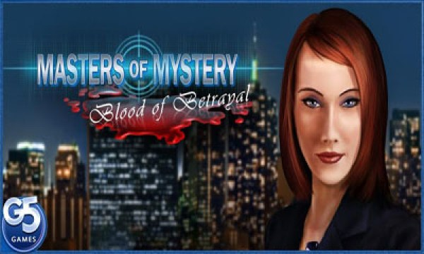 Masters of Mystery 2 Game Android Free Download