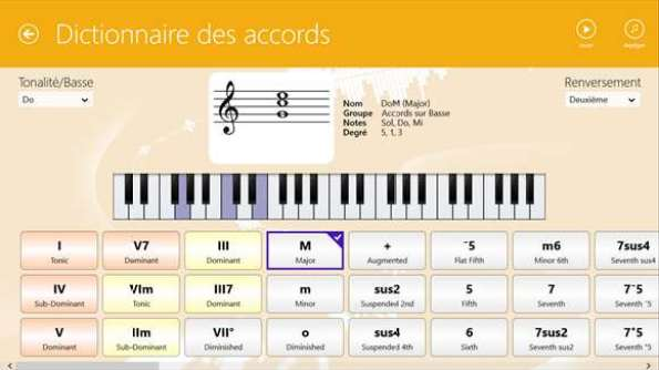 Piano Companion App Android Free Download