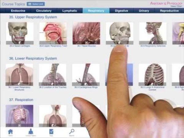 Anatomy And Physiology App Android Free Download