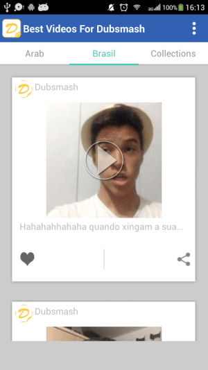 Dubsmash Android Free Download