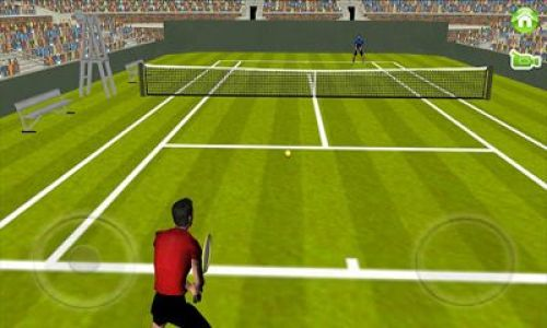 First Person Tennis Game Android Free Download