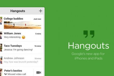 Hangouts App Ios Free Download