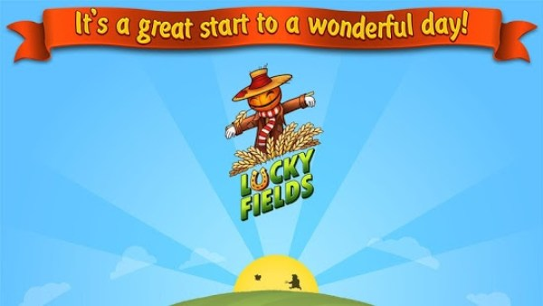 Lucky Fields Game Android Free Download