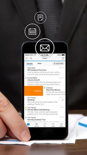 Microsoft Outlook App Ios Free Download