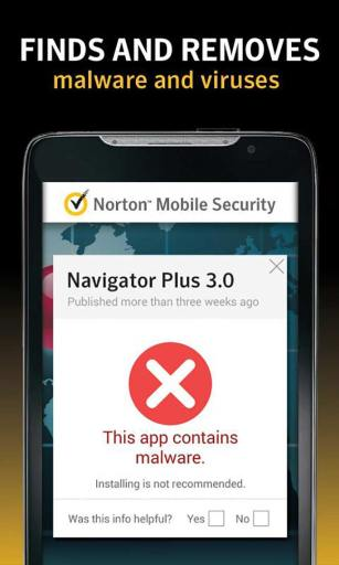 Norton Mobile Security App Android Free Download