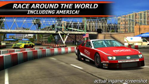 Race of Champions Game Android Free Download