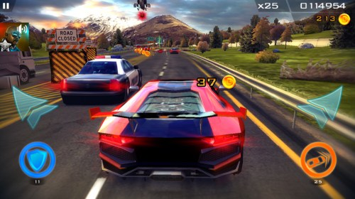 Redline Rush Game Ios Free Download