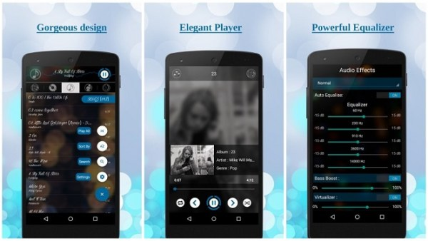 Stellio Music Player App Android Free Download