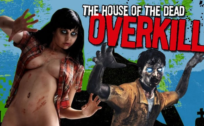 The House of the Dead Overkill The Lost Reels Game Ios Free Download
