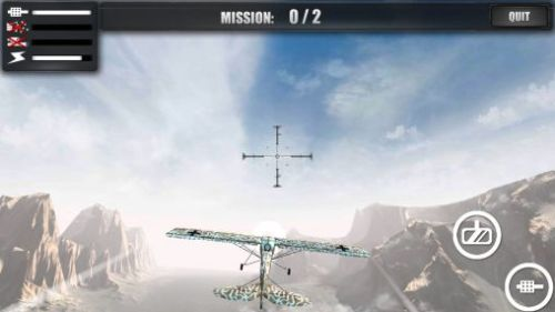 World Of Aircraft Game Android free Download