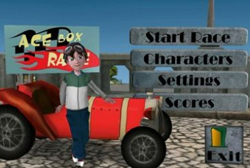 Ace Box Race Game Android Free Download