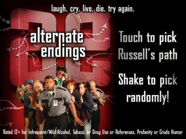 Alternate Endings Originals Game Ios Free Download