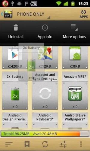 AppMgr Pro 2 Game App Free Download