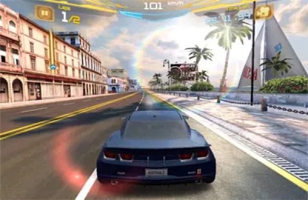 Asphalt 7 Heat Game Ios Free Download