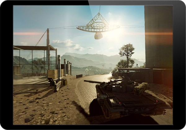 Battlefield 4 Game Ios Free Download