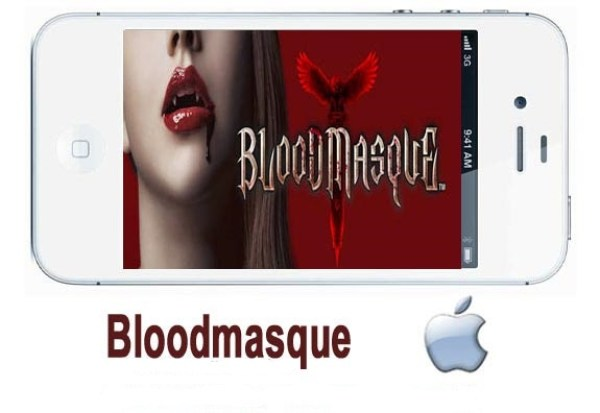 Bloodmasque Ios Game Free Download