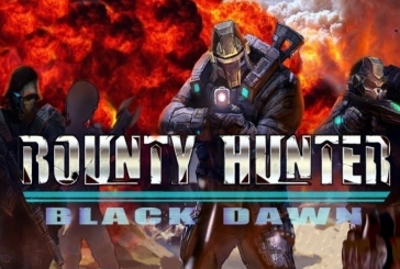 Bounty Hunter Black Dawn Game Ios Free Download