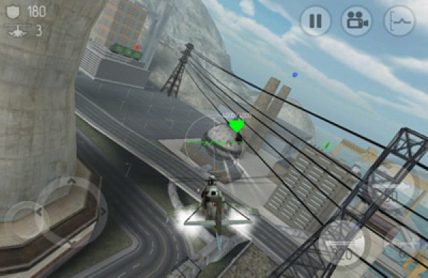 C.H.A.O.S Pro Game Ios Free Download