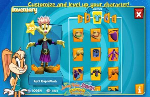 Cartoon Universe Game Ios Free Download