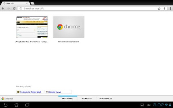 Chrome Browser Google App Android Free Download